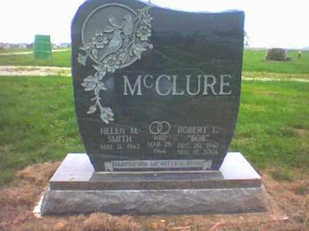 MCCLURE, HELEN - Ross County, Ohio | HELEN MCCLURE - Ohio Gravestone Photos