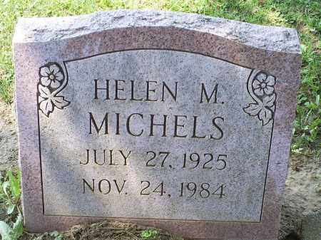 MICHELS, HELEN M. - Ross County, Ohio | HELEN M. MICHELS - Ohio Gravestone Photos