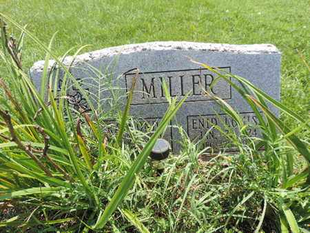 MILLER, ENID LOUISE - Ross County, Ohio | ENID LOUISE MILLER - Ohio Gravestone Photos