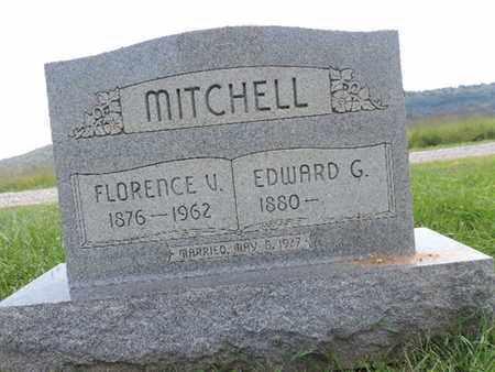 MITCHELL, FLORENCE V. - Ross County, Ohio | FLORENCE V. MITCHELL - Ohio Gravestone Photos