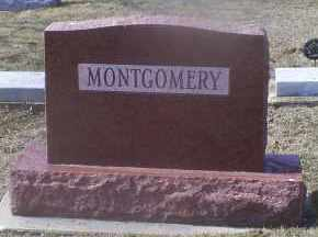 MONTGOMERY, MONUMENT - Ross County, Ohio | MONUMENT MONTGOMERY - Ohio Gravestone Photos