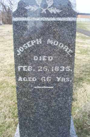 MOORE, JOSEPH - Ross County, Ohio | JOSEPH MOORE - Ohio Gravestone Photos