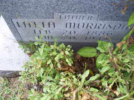 MORRISON, LATTA - Ross County, Ohio | LATTA MORRISON - Ohio Gravestone Photos