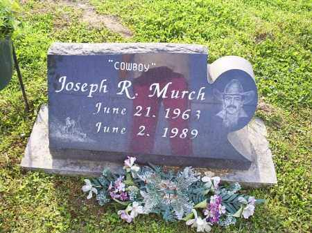 "MURCH, JOSEPH R. ""COWBOY"" - Ross County, Ohio 