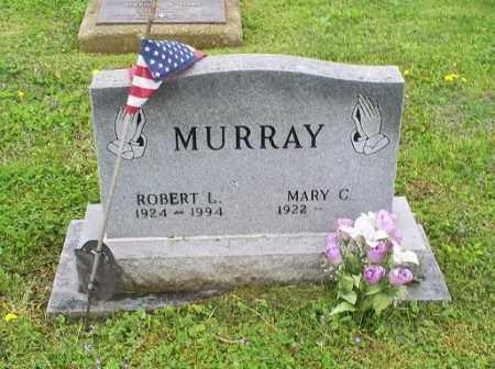 MURRAY, ROBERT L. - Ross County, Ohio | ROBERT L. MURRAY - Ohio Gravestone Photos