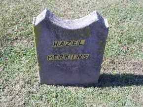 PERKINS, HAZEL - Ross County, Ohio | HAZEL PERKINS - Ohio Gravestone Photos