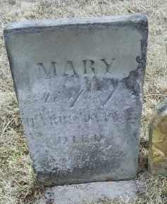 PYLE, MARY - Ross County, Ohio | MARY PYLE - Ohio Gravestone Photos