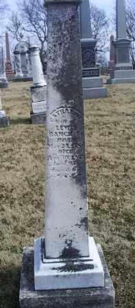 RANCK, CATHARINE - Ross County, Ohio | CATHARINE RANCK - Ohio Gravestone Photos
