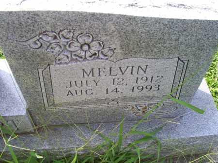 RINEHART, MELVIN - Ross County, Ohio   MELVIN RINEHART - Ohio Gravestone Photos