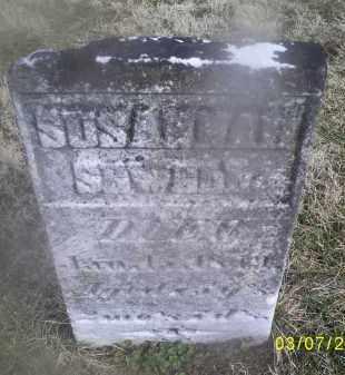 SEWELL, SUSANNAH - Ross County, Ohio | SUSANNAH SEWELL - Ohio Gravestone Photos