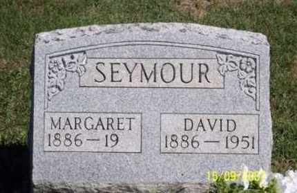 SEYMOUR, DAVID - Ross County, Ohio | DAVID SEYMOUR - Ohio Gravestone Photos