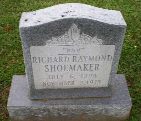 "SHOEMAKER, RICHARD RAYMOND ""RAY"" - Ross County, Ohio   RICHARD RAYMOND ""RAY"" SHOEMAKER - Ohio Gravestone Photos"