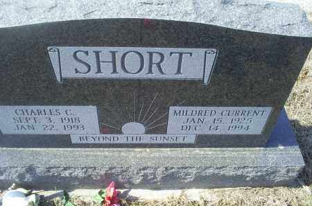 SHORT, MILDRED - Ross County, Ohio | MILDRED SHORT - Ohio Gravestone Photos