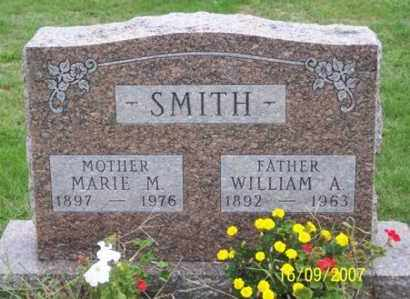 SMITH, MARIE M. - Ross County, Ohio | MARIE M. SMITH - Ohio Gravestone Photos