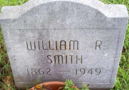 SMITH, WILLIAM R. - Ross County, Ohio | WILLIAM R. SMITH - Ohio Gravestone Photos