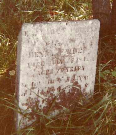 WORTHINGTON SNYDER, MARGARET COLLINS - Ross County, Ohio | MARGARET COLLINS WORTHINGTON SNYDER - Ohio Gravestone Photos
