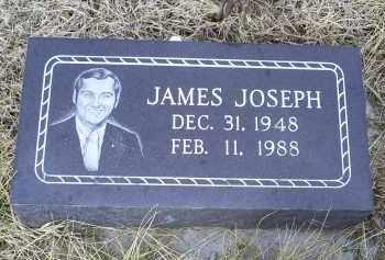SOMMERS, JAMES JOSEPH - Ross County, Ohio | JAMES JOSEPH SOMMERS - Ohio Gravestone Photos