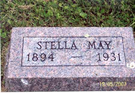 SPEAKMAN, STELLA MAY - Ross County, Ohio | STELLA MAY SPEAKMAN - Ohio Gravestone Photos