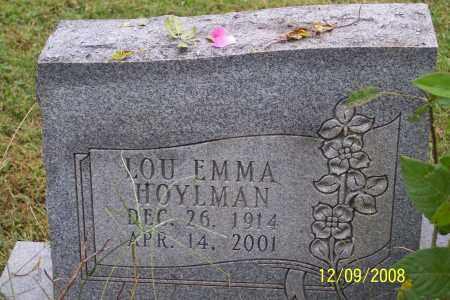 STEINER, LOU EMMA - Ross County, Ohio | LOU EMMA STEINER - Ohio Gravestone Photos