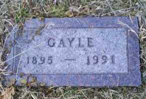 STREITENBERGER, GAYLE - Ross County, Ohio | GAYLE STREITENBERGER - Ohio Gravestone Photos