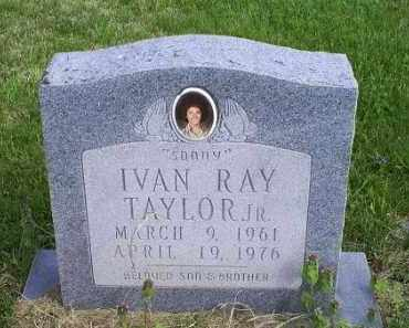 "TAYLOR, IVAN RAY JR. ""SONNY"" - Ross County, Ohio 