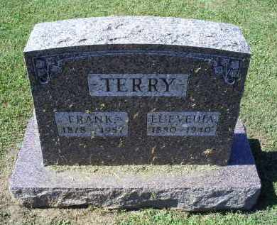 TERRY, FRANK - Ross County, Ohio | FRANK TERRY - Ohio Gravestone Photos