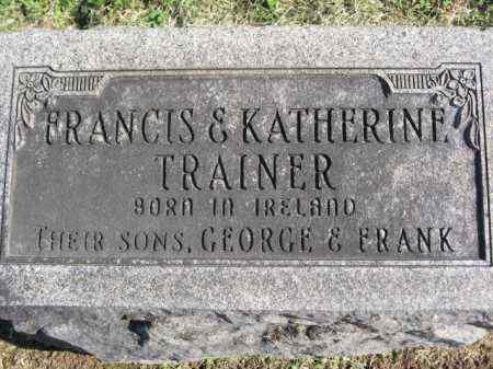 , KATHERINE - Ross County, Ohio | KATHERINE  - Ohio Gravestone Photos