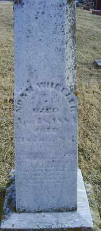 WHEELER, JOHN - Ross County, Ohio | JOHN WHEELER - Ohio Gravestone Photos