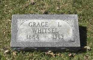 WHITSEL, GRACE L. - Ross County, Ohio | GRACE L. WHITSEL - Ohio Gravestone Photos