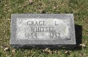 WHITSEL, GRACE L. - Ross County, Ohio | GRACE L. WHITSEL - Ohio Gravestone Photos