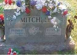 MITCHELL, FLOYD P. - Scioto County, Ohio | FLOYD P. MITCHELL - Ohio Gravestone Photos
