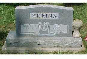 ADKINS, JOE - Scioto County, Ohio | JOE ADKINS - Ohio Gravestone Photos