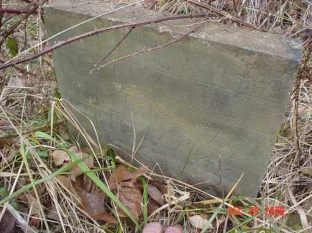 ADKINS, RUSSELL - Scioto County, Ohio | RUSSELL ADKINS - Ohio Gravestone Photos