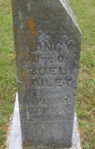 BAILEY, NANCY - Scioto County, Ohio | NANCY BAILEY - Ohio Gravestone Photos