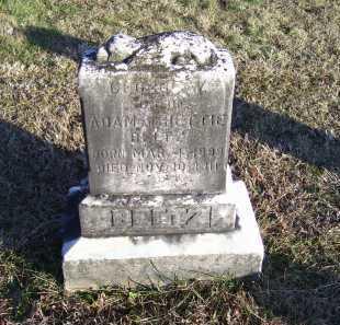 BELTZ, GEORGE W. - Scioto County, Ohio | GEORGE W. BELTZ - Ohio Gravestone Photos