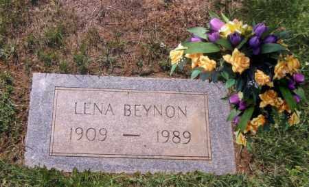 EICHENLAUB BEYNON, MAGDALENA - Scioto County, Ohio | MAGDALENA EICHENLAUB BEYNON - Ohio Gravestone Photos