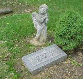 BOWMAN, BETTY M. - Scioto County, Ohio | BETTY M. BOWMAN - Ohio Gravestone Photos