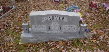CARVER, PATRICIA - Scioto County, Ohio | PATRICIA CARVER - Ohio Gravestone Photos