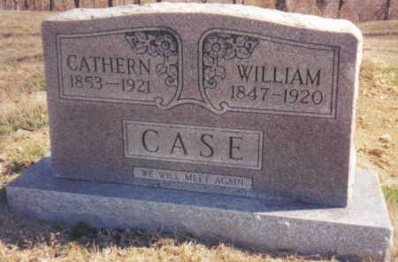 CASE, WILLIAM - Scioto County, Ohio | WILLIAM CASE - Ohio Gravestone Photos