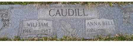 CAUDILL, WILLIAM - Scioto County, Ohio | WILLIAM CAUDILL - Ohio Gravestone Photos