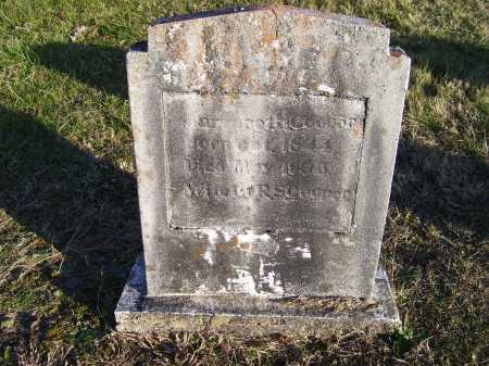 COOPER, MARGARET - Scioto County, Ohio | MARGARET COOPER - Ohio Gravestone Photos