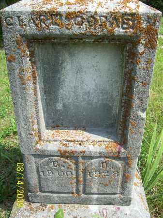 COPAS, CLARK - Scioto County, Ohio | CLARK COPAS - Ohio Gravestone Photos