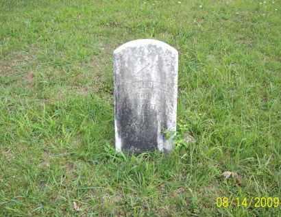 COPAS, H. S. - Scioto County, Ohio | H. S. COPAS - Ohio Gravestone Photos