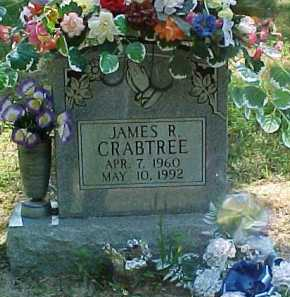 CRABTREE, JAMES R. - Scioto County, Ohio | JAMES R. CRABTREE - Ohio Gravestone Photos