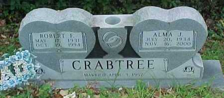 CRABTREE, ALMA J. - Scioto County, Ohio | ALMA J. CRABTREE - Ohio Gravestone Photos