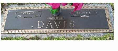 DAVIS, TERRY A. - Scioto County, Ohio | TERRY A. DAVIS - Ohio Gravestone Photos