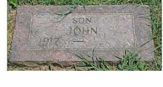 DIEHLMANN, JOHN - Scioto County, Ohio | JOHN DIEHLMANN - Ohio Gravestone Photos
