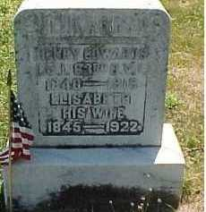 EDWARDS, HENRY - Scioto County, Ohio | HENRY EDWARDS - Ohio Gravestone Photos