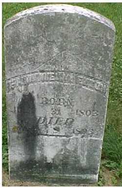 EUTON, EMANUEL M. - Scioto County, Ohio | EMANUEL M. EUTON - Ohio Gravestone Photos