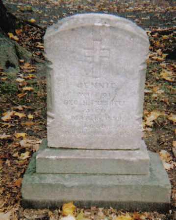 FRESHELL, JENNIE - Scioto County, Ohio   JENNIE FRESHELL - Ohio Gravestone Photos